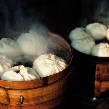 Dumplings, Shanghai, China