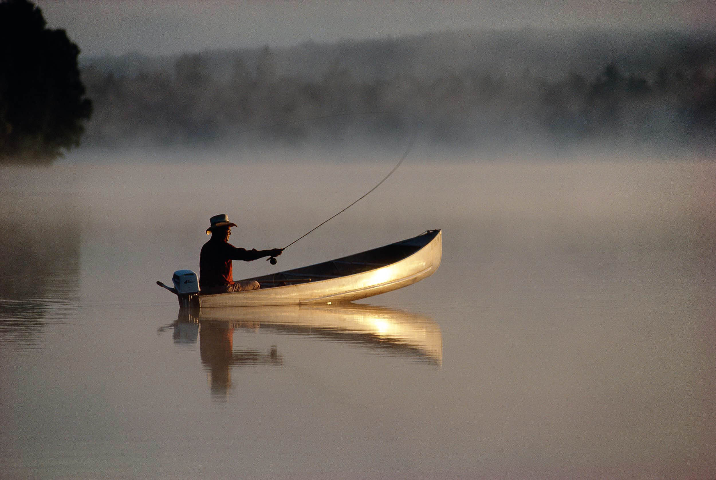 Kelly mooney corporate editorial photography video ny nj for Fly fishing canoe